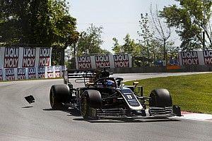 Грожан: От картинга устаю сильнее, чем от гонки Формулы 1