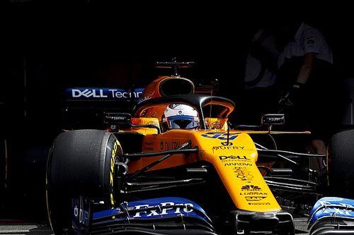 Ergebnis: Formel 1 Frankreich 2019, Qualifying
