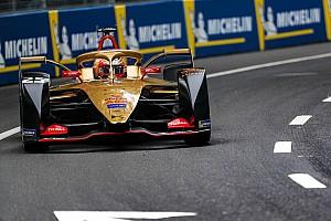 فورمولا إي: فيرن يصدّ هجمات إيفانز محرزاً الفوز بسباق سويسرا الفوضوي
