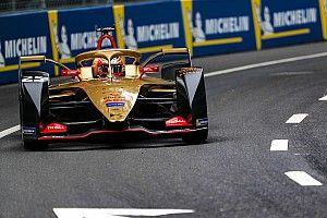 Swiss E-Prix: Vergne charges to pole, di Grassi 19th