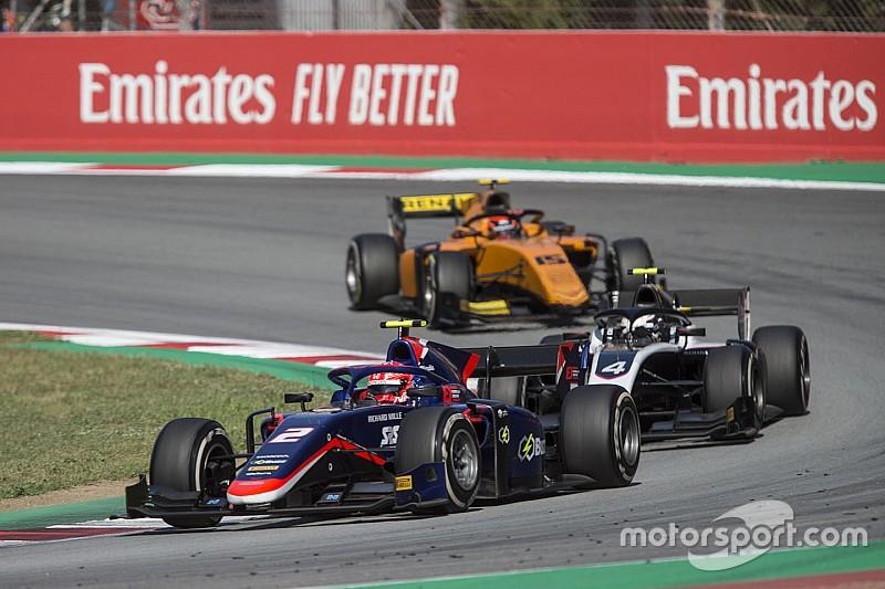 motorsport.com編集長日記:「正確な情報が欲しい」