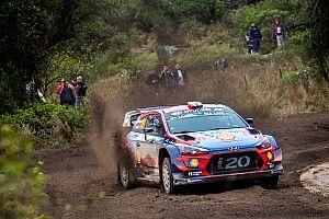 WRC, Rally d'Argentina, PS5: scratch di Mikkelsen. Neuville sale 2°!