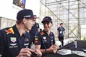 Verstappen és Gasly is a Red Bull kanadai múltjára építene
