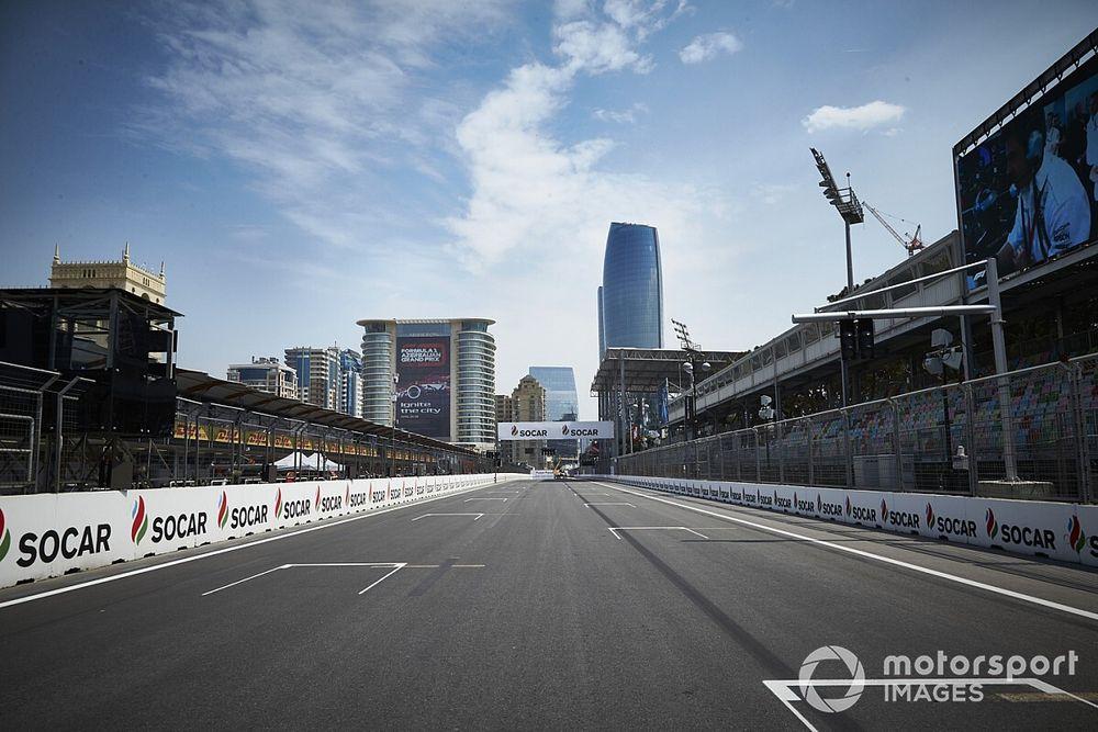 Temporada da F1 pode começar apenas em junho, no GP do Azerbaijão