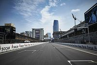 Le GP d'Azerbaïdjan 2021 aura lieu à huis clos