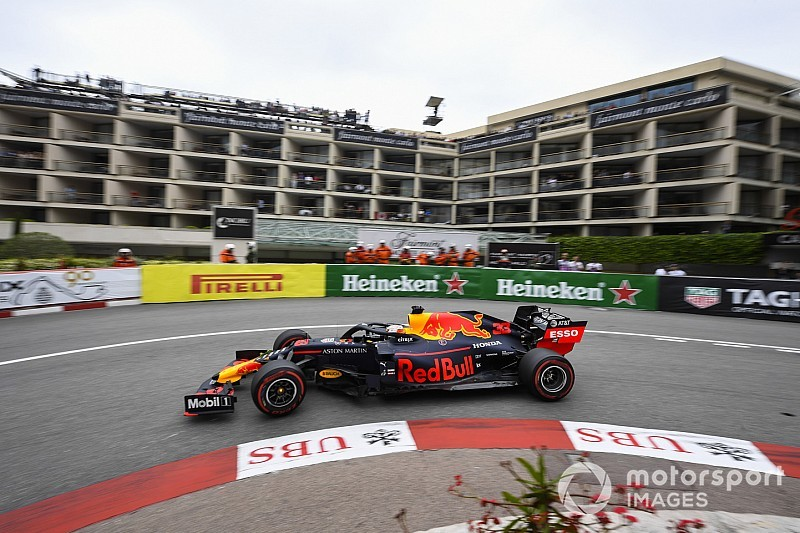 F1モナコFP3速報:ルクレールトップタイム。ホンダPU車4台トップ10