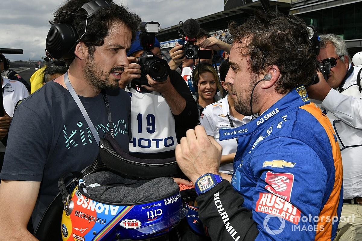 """Alonso gelecek planlarını """"çok gizli"""" tutuyor"""