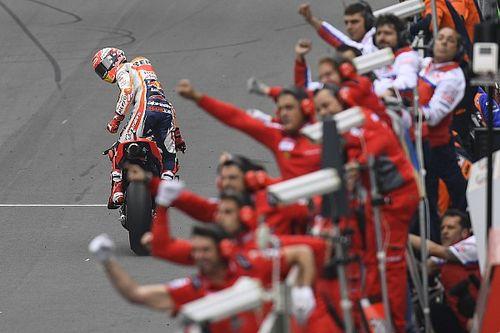 Márquez, al asalto del fortín de Ducati: los horarios del GP de Italia