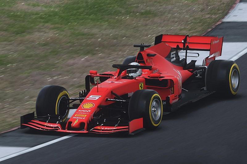 F1 2019: ennyit változott a játék 2010 óta (videó)