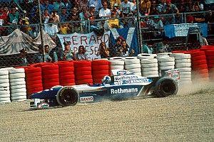 10 necces jelenet az F1-es rajt előtt: nem mindenki volt olyan szerencsés, mint Max