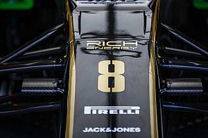 Титульный спонсор Rich Energy ушел от Haas