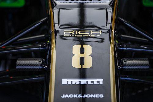 Rich Energy обвинила совладельца в мошенничестве из-за заявления о разрыве с Haas