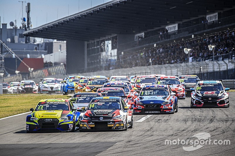 "Coming years will be ""brutal"" for combustion racing - WTCR boss"