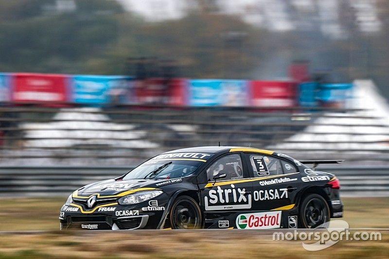 Pernía volvió a ganar en el Súper TC2000