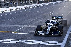 Bottas supera Vettel e lidera primeiro treino da F1 na Espanha