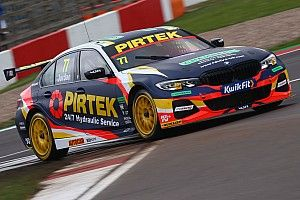 Jordan parts ways with long-time sponsor Pirtek