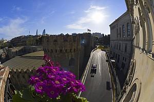Azerbejdżan zrezygnował z F1?