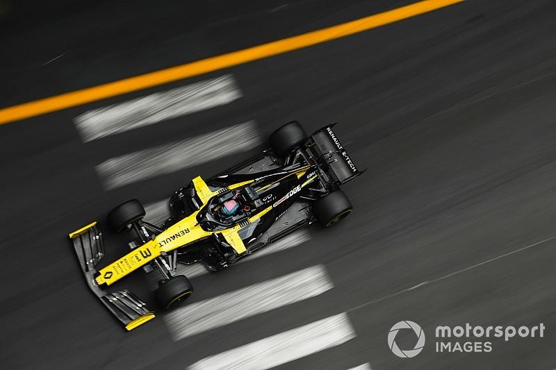 Ricciardo heeft vertrouwen in grote upgrade voor GP Frankrijk