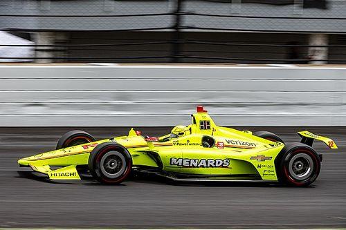 Il y a un an : le triomphe de Pagenaud à l'Indy 500