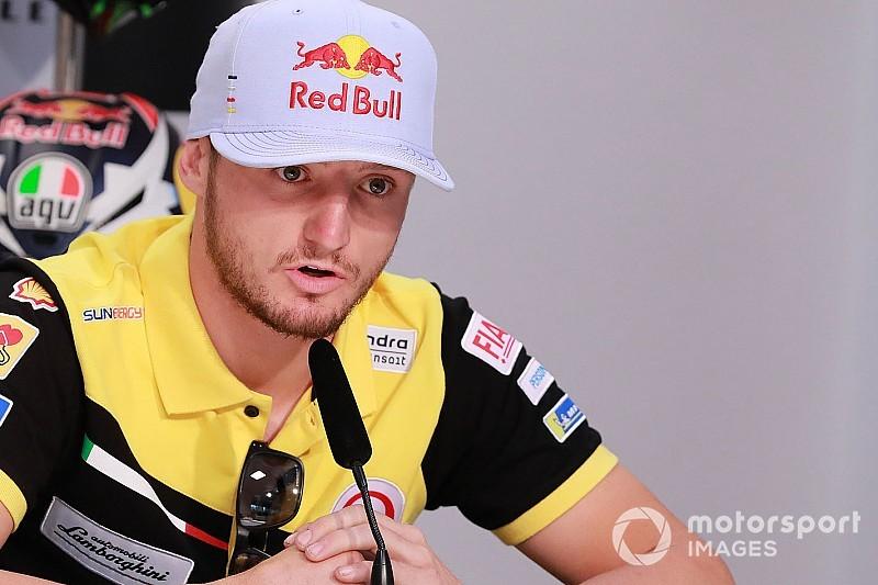 Miller espère avoir passé un cap au niveau mental après le Mans