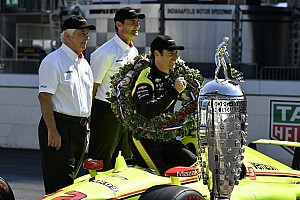 Penske niega que vaya a haber conflicto de intereses tras comprar la IndyCar