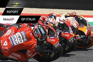 Motorsport Report MotoGP: Mugello è ancora della Ducati con Petrucci, ma Marquez ride sotto ai baffi