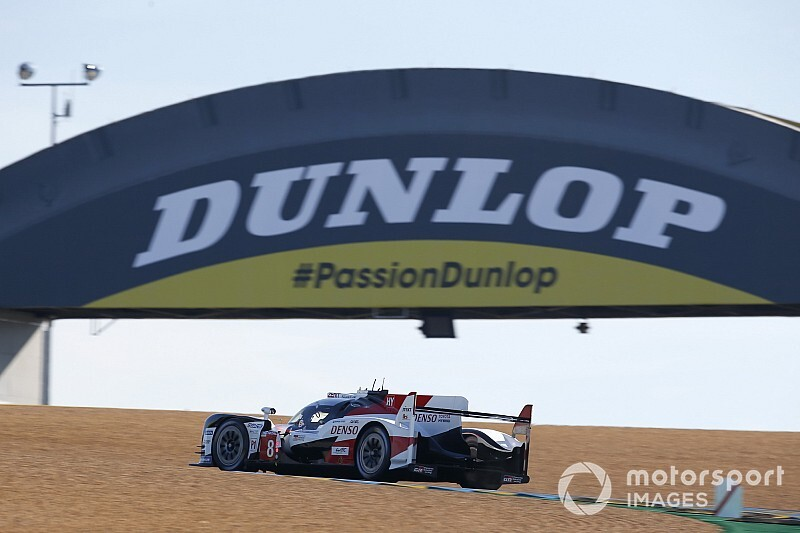 Bez testów przed 24h Le Mans