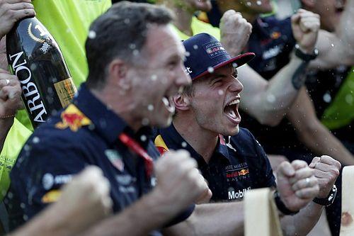 """Una sanción a Verstappen habría sido """"incomprensible"""", dice Horner"""