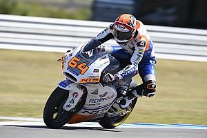 Bendsneyder wil snellere teamgenoot bij RW Racing