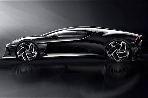 ¿Cuál es el precio real de un Bugatti?