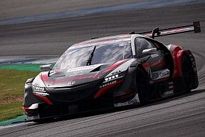 """Karthikeyan hoping for """"better and better"""" fortunes in Japan"""