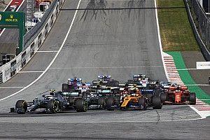 FIA avvisa chi organizza i campionati: niente caos alla ripartenza