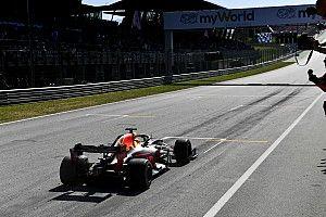 VÍDEO: Veja a polêmica ultrapassagem de Verstappen sobre Leclerc no final do GP da Áustria