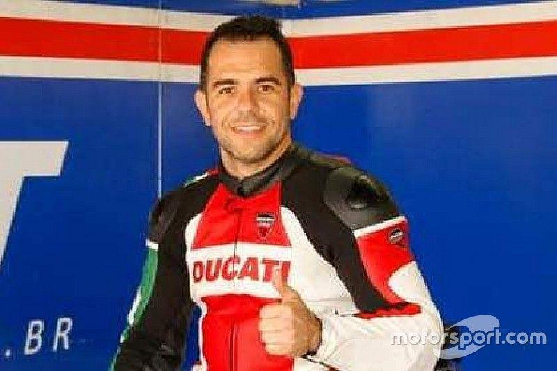 Piloto da SuperBike Brasil não resiste a ferimentos e morre após acidente em Interlagos