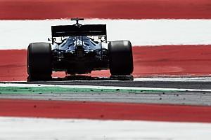 La F1 spera di iniziare il Mondiale con il GP d'Austria