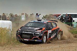 Nowa punktacja w FIA ERC