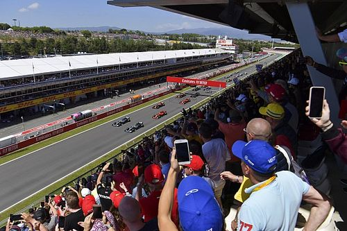 У трассы «Каталунья» закончились деньги на Формулу 1. Босс автодрома ушел в отставку