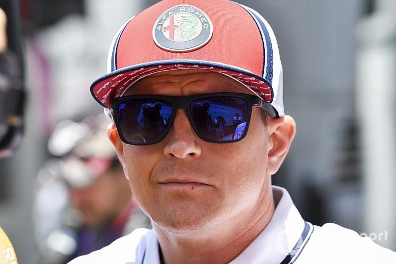 «Это просто гонки». Райкконен рассказал, как продержался в Ф1 до 300-го Гран При