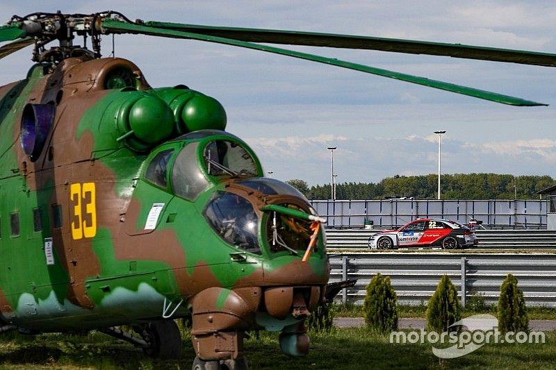 Slovakia WTCR: Vervisch wins Race 1 from ninth
