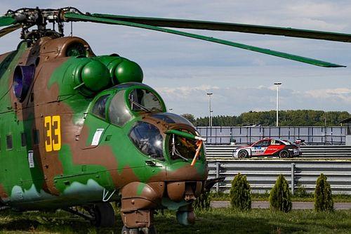 Вервиш принес Audi первую в этом сезоне победу в WTCR