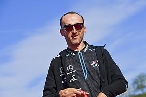 Kubica: A Williamsnél a csapatérdeket helyeztem a saját érdekem elé