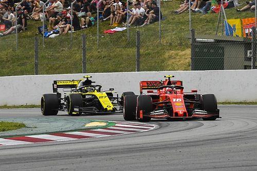 Canlı anlatım: İspanya GP sıralama seansı