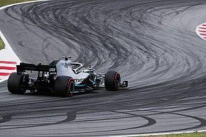 Videón Hamilton Q3-as hibája: ezen ment el a pole?