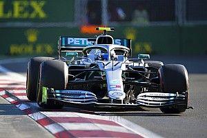 Qualifs - Bottas rafle la mise, Leclerc perd très gros