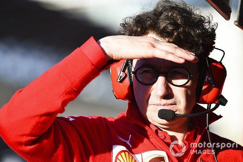Ferrari не увидела ошибок в тактике Леклера