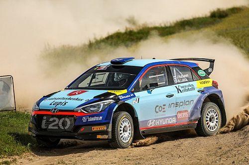 Polonia, PS1: Huttunen porta subito la Hyundai al comando nella Super Speciale