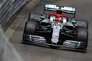 Qualifs - Hamilton souffle la pole à Bottas, désastre pour Leclerc