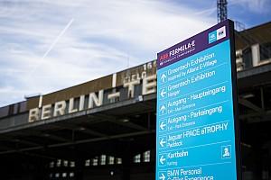 Слухи: Формула Е закончит сезон шестью гонками в Берлине