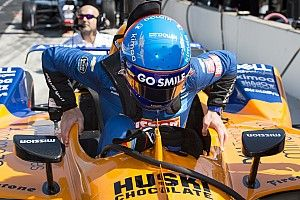 В McLaren отказались покупать для Алонсо место на старте Indy 500