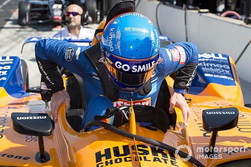 Quels pilotes pour le retour de McLaren en IndyCar?
